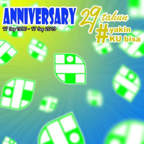 aniversary 29th